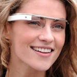 Un PV pour Google Glass au volant